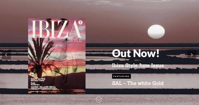 ★ La Sal de Ibiza & Formentera en Ibiza Style