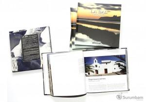 Libro La Sal de Ibiza & Formentera
