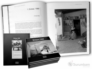 Libro Eivissa 1960